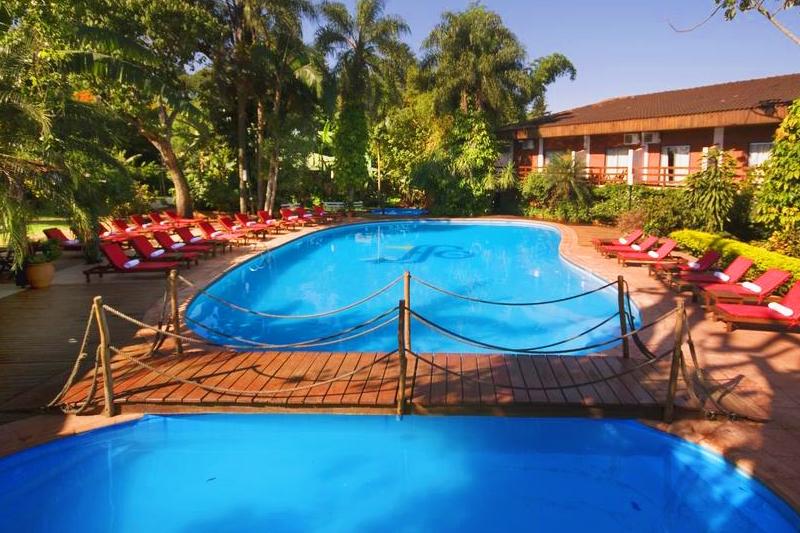 [30% OFF ]Saint George Iguazú