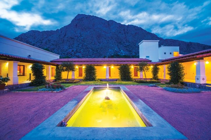 [20% + 6 Cuotas ]Cafayate Wine Resort